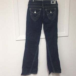 True Religion Jeans Never Used